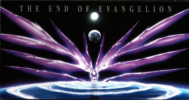 End of Evangelion Subtitle Indonesia