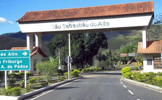 São Sebastião do Alto divulga edital para preencher 101 vagas temporárias