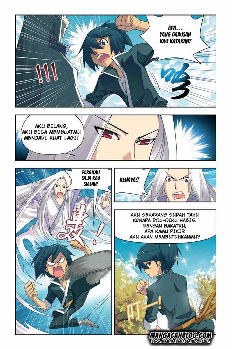Battle Through Heaven Chapter 03-12