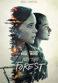 Into the Forest [2016] [DVD5] [NTSC/R1]