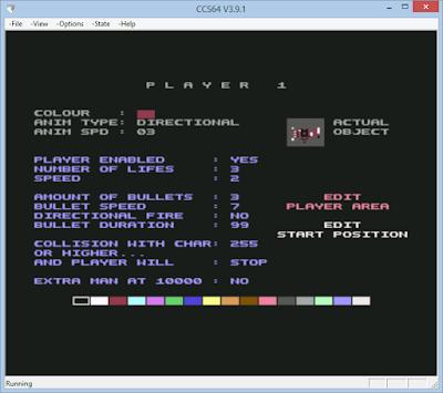 Guía: Editor de Limitaciones del jugador