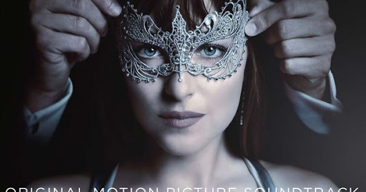 Download Movie Fifty Shades Darker (2017) UNRATED BluRay 720p 950MB