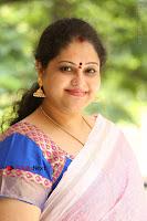 Actress Raasi Latest Pos in Saree at Lanka Movie Interview  0138.JPG
