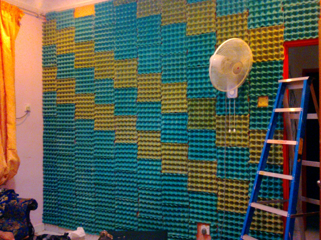 Art Cakes Amp Me Wall Art 3 Egg Cartons Art
