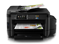 Epson L1455 driver download for Windows, Mac, Linux
