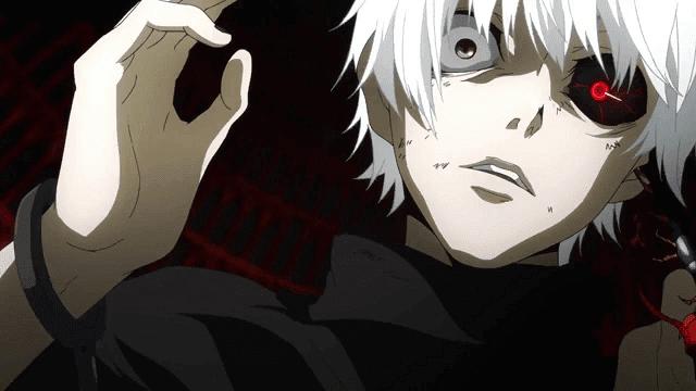 Kaneki menjadi objek percobaan dokter Kanou yang paling sempurna