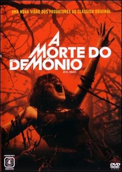 Baixar A Morte do Demônio Dublado Grátis