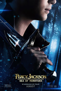 Sinopsis Film Percy Jackson: Sea of Monsters (2013)