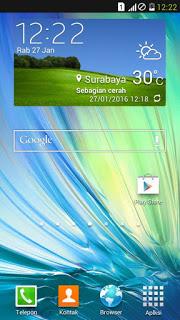 Download CUSROM Smart Galaxy untuk Andromax i2