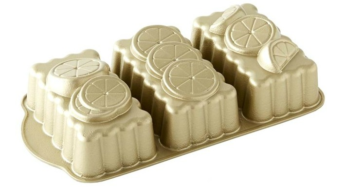 Can Puund Cake Be Made In A X Cake Pan