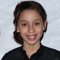 Izabella Alvarez