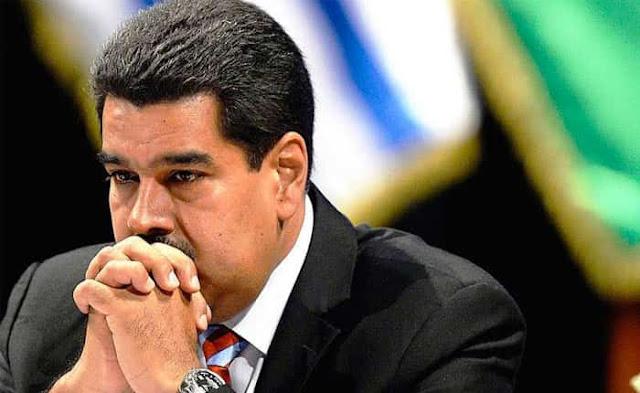 Malas política del gobierno, una oposición violenta y sanciones estadounidenses arruinan a Venezuela