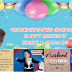 TENGKUBUTANG'S GIVEAWAY! HAPPY BIRTHDAY HUBBY AND HARRAZ!
