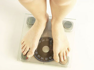 Vivix bantu dapatkan berat badan ideal