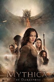 Mythica Kỷ Nguyên Bóng Tối