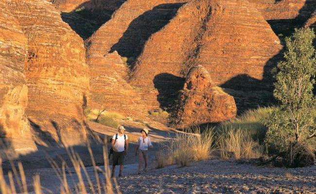 Xvlor Purnululu National Park