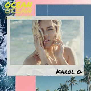 CD – Karol G – Ocean (2019)