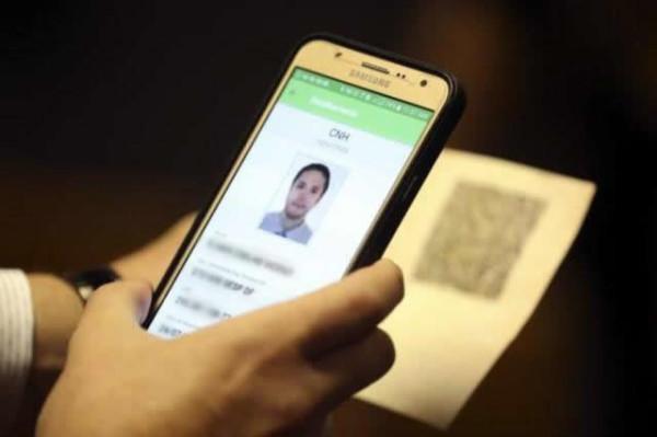 Nova CNH Digital é aprovada e começa a valer em 2018