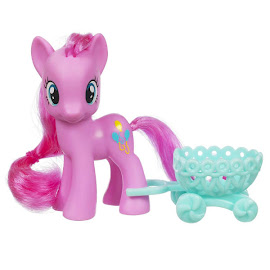 My Little Pony Sweets Boutique Pinkie Pie Brushable Pony