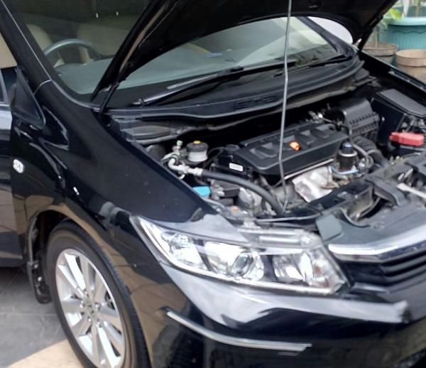Biaya Perbaikan Body Mobil di Bengkel Resmi