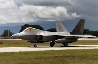 F-22 Raptor AU AS