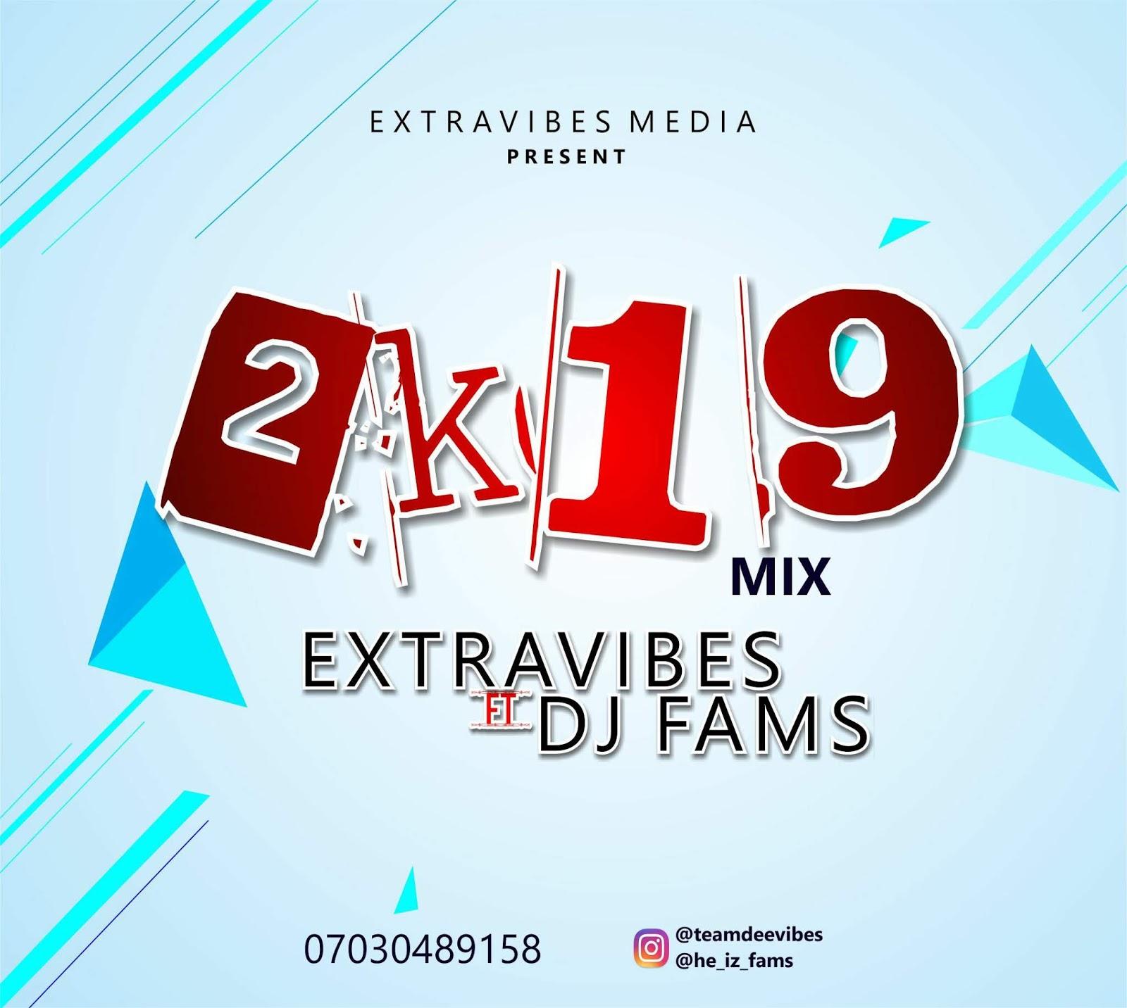 DJ FAMS