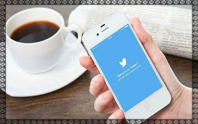 Twitter-social media app for iPhone-android business marketing networking-400x250