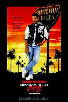 Sinopsis film Beverly Hills Cop II (1987)