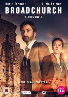 Broadchurch Season 3 Poster