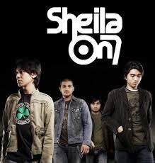 Lirik dan Chord Sheila On 7 - Sahabat Sejati