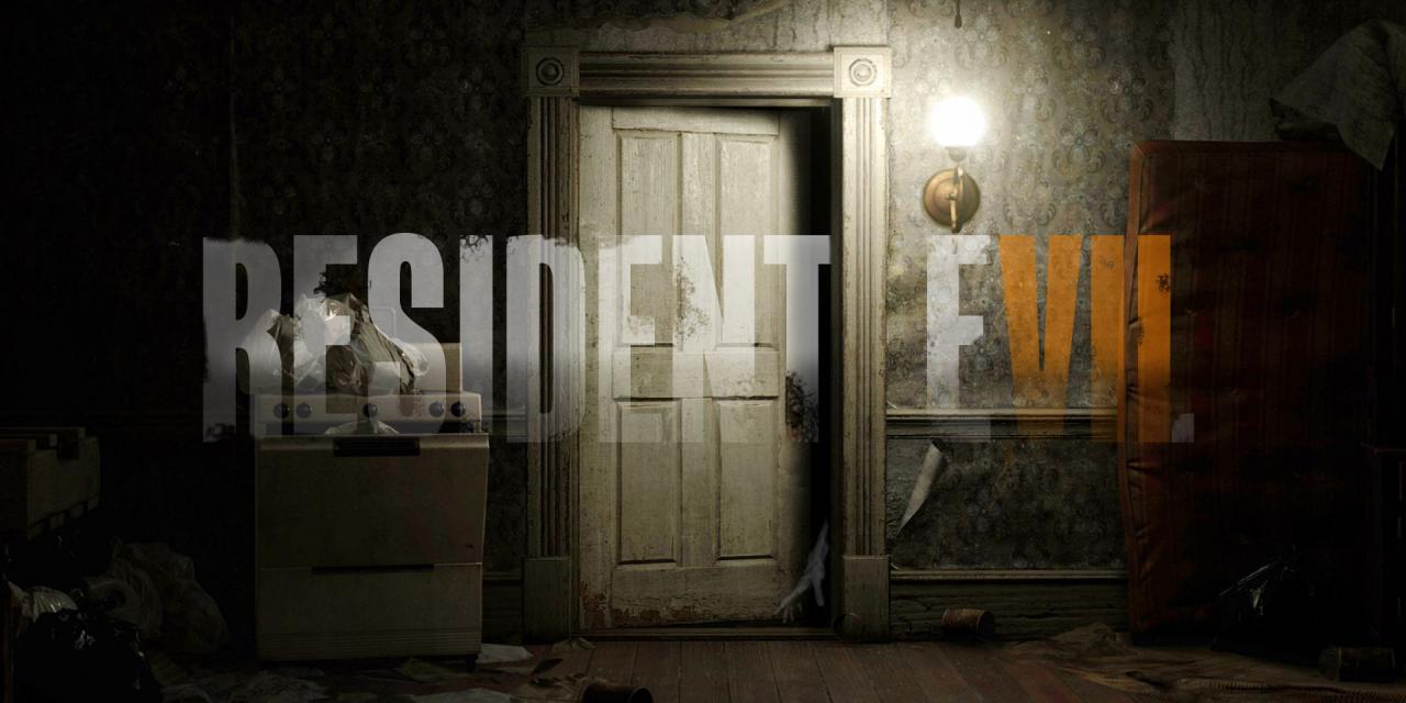 Resident Evil 7 se convierte en el juego más vendido de la semana en Reino Unido 1