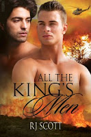 Guest Review: All the King's Men by R.J. Scott