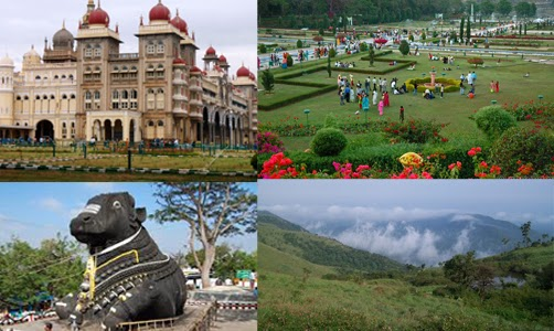 Never miss this romantic place-Mysore