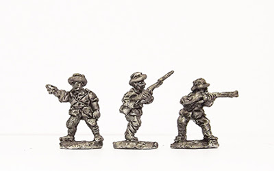 ME4   Dismounted Australian cavalry