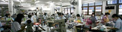 Harga Kaos Partai Murah Langsung Pabrik