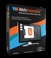 WebAnimator Plus v2.2.0 Crea animaciones HTML5