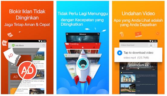 7 Aplikasi Peramban Terbaik Untuk Android/ IOS