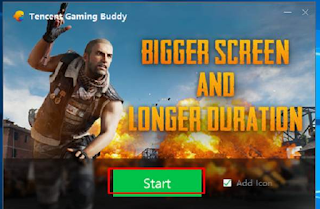 cara download pubg di laptop