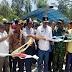 Aliong Mus Resmikan Jembatan Penghubung Tabona dan Taliabu Selatan