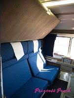 加州微風號-Superliner-頂級臥鋪