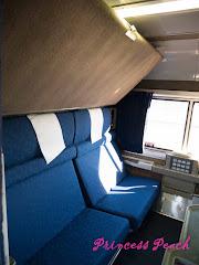 美國: Amtrak 加州微風號(California Zephyr) – 景觀篇