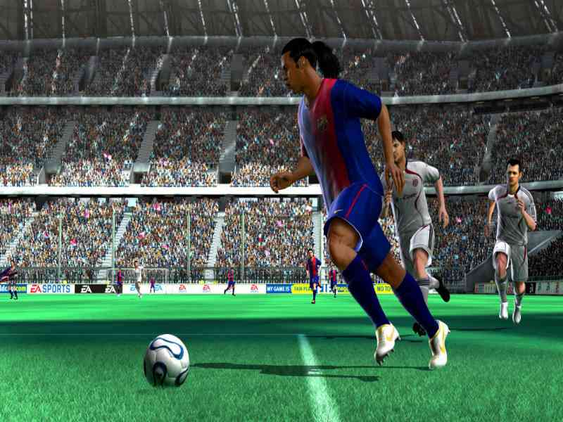 fifa 07 full version highly compressed software