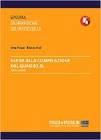 Guida alla compilazione del Quadro RL: Altri redditi