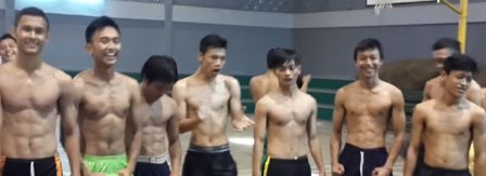 Failed Six-pack ?, Maybe It Causes