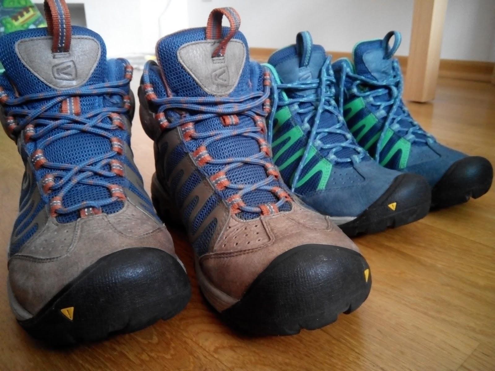 ffa3dff090c321 Огляд Keen Verdi Mid WP - урбан-трекінгові черевики-кросівки ...