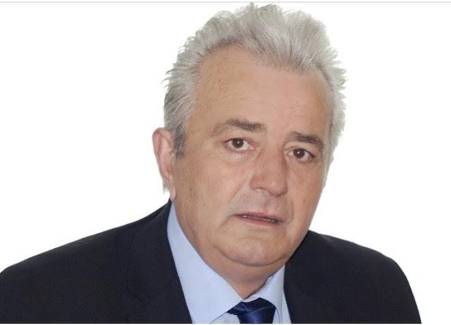 Σ. Αυγουστόπουλος: Εάν ορισμένοι πιστεύουν ότι με κακόβουλα σχόλια, θα ανακόψουν την πορεία του Δήμου είναι γελασμένοι.