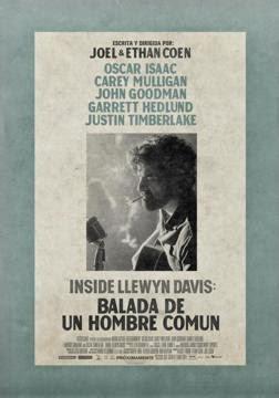 Balada de un Hombre Comun en Español Latino