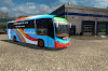Mod Bus Evonext GT v2 Euro Truck Simulator 2