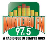 Rádio Monteiro FM 97,5 de Monteiro PB