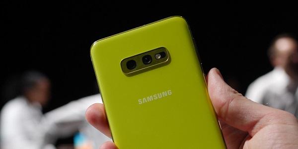 مواصفات Samsung Galaxy S10e